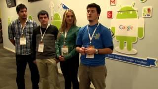 Commercial View te cuenta el proyecto desde el Googleplex (spanish)