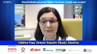 Liberalizarea pieţei de electricitate - o provocare pentru furizori