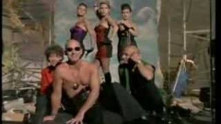 Скачать Right Said Fred Love For All Seasons