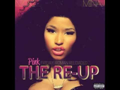 Nicki Minaj - Beautiful Sinner
