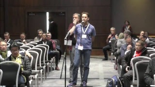 IETF 101 Thursday Speaker: Rolling the DNS Root Key Based on Input from Many ICANN Communities thumbnail