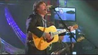 Hard To Say - Dan Fogelberg 2003
