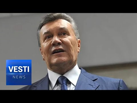 Special Report! The Fugitive President: How Close Did Yanukovych Come to Being Assassinated?