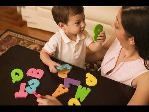Cách dạy con đánh vần Thông Minh nhất - Phương Pháp dạy con tại nhà