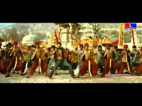 Ntr Dance In Srimanthudu Song  Remix