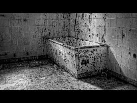 Psychiatrie Eichhof Bielefeld // Lost Places #1
