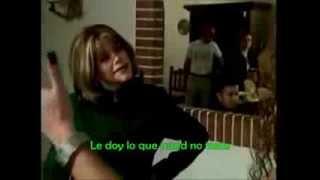 Una intrusa Video y Letra-Yolanda del Rio y Dinora