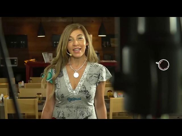 CAFE TURÍSTICO | Programa 1 - GRACIELA GIL | 11/6/20