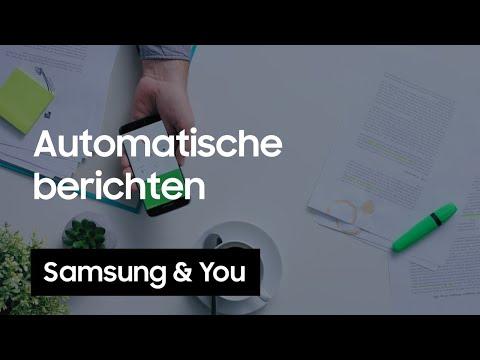 automatisch bericht versturen met je telefoon android aamp you