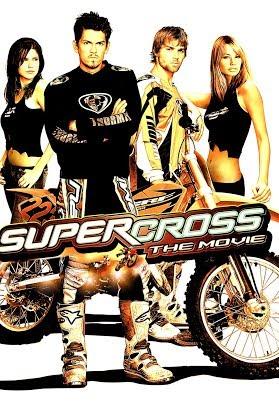 supercross 2005 movie trailer youtube