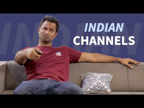 How To Watch Indian Channels Outside India !