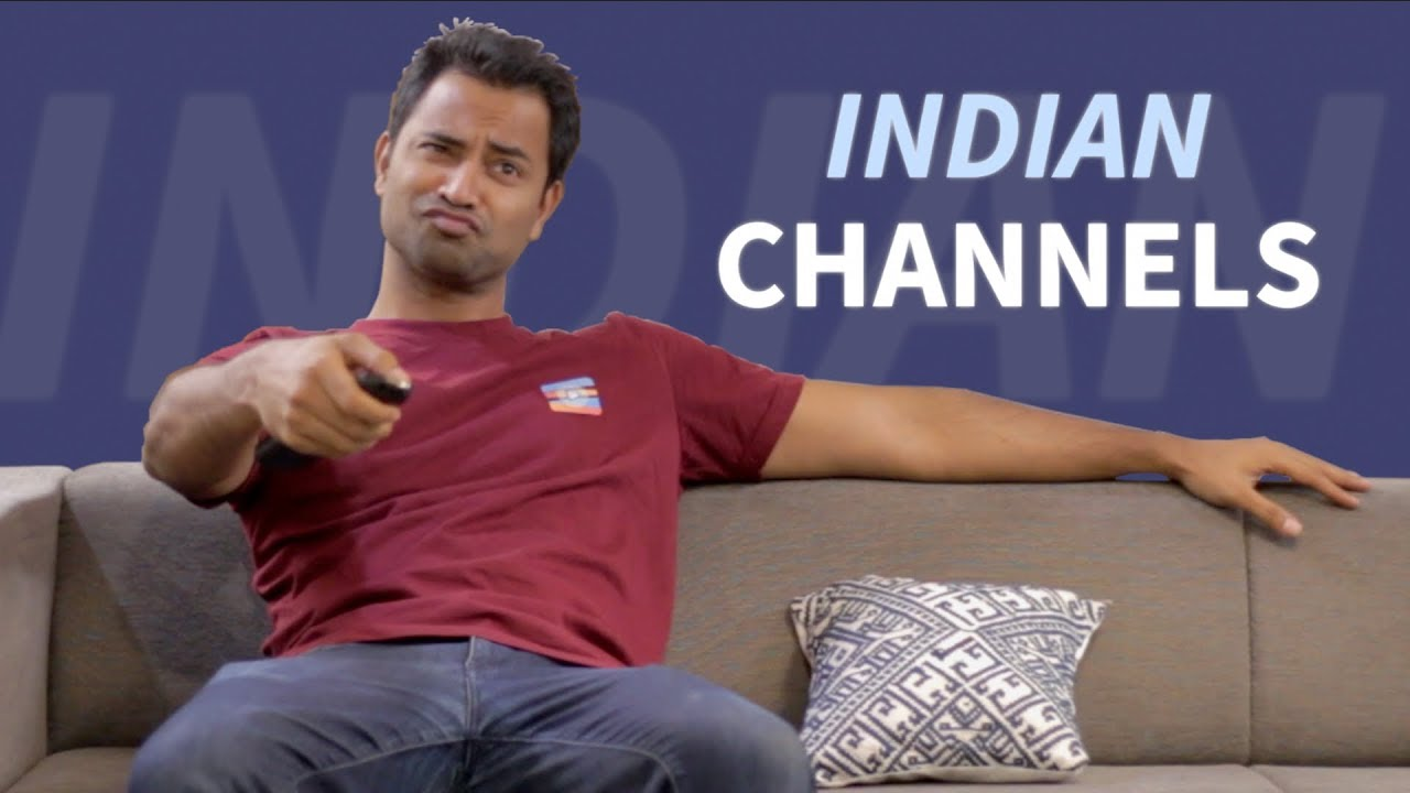 How to Watch Indian Channels Outside India