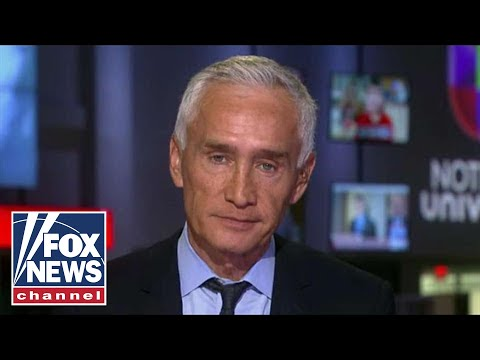 Jorge Ramos thanks Fox News after being freed from Venezuela
