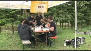 Zeltfestival der ASJ NRW