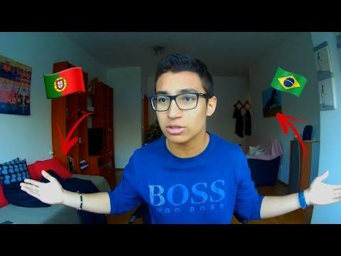 SOFRI PRECONCEITO EM PORTUGAL?