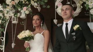 Свадьба Версаль Богдан&Вероника