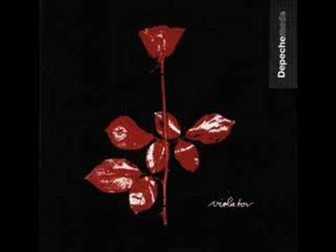 Depeche Mode - Waiting for the Night