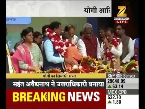 Lucknow mayor Dinesh Sharma to be deputy CM of Uttar Pradesh