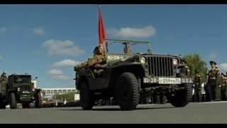 Анонс 09.05 Прямая трансляция парада Победы в Омске