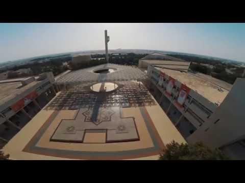UOB FILM 2016 فيلم جامعة البحرين