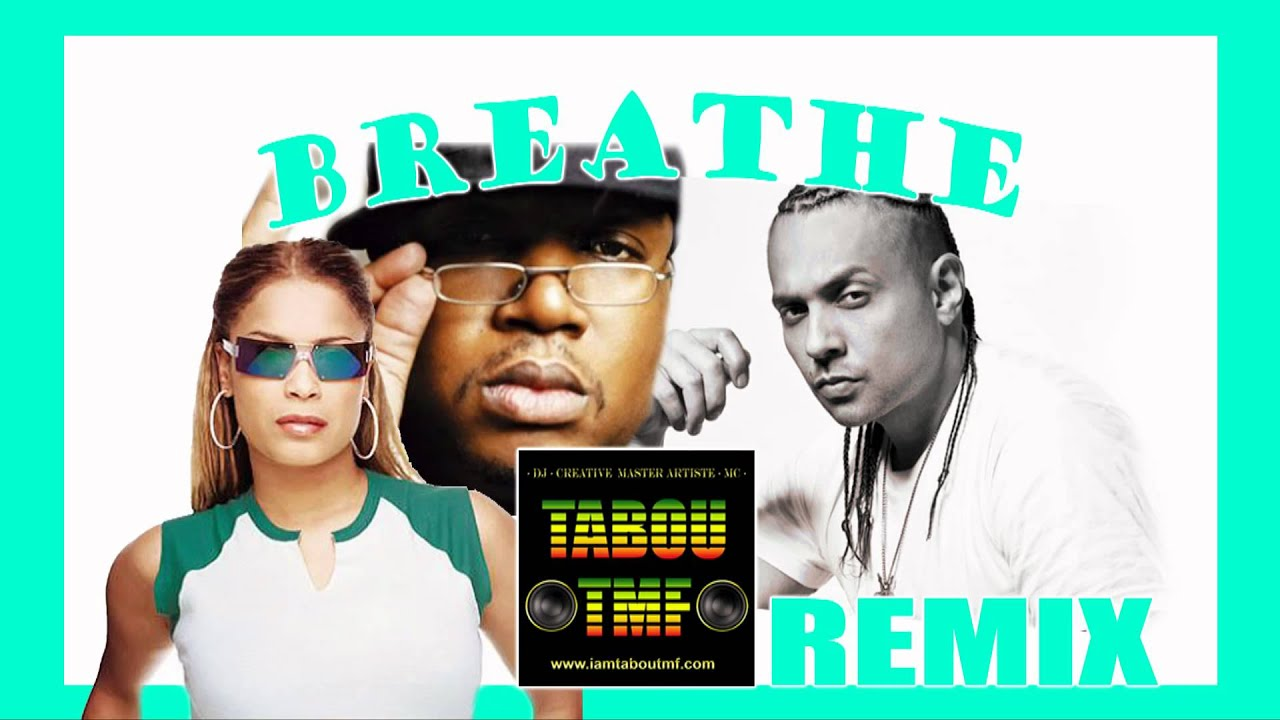 BLU CANTRELL - BREATHE FEAT. SEAN PAUL - free download mp3