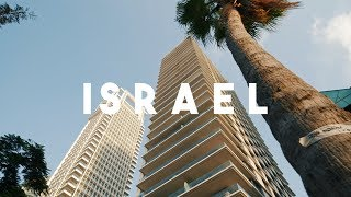 A WEEK IN ISRAEL | AWS FIRST