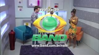 Entrevista Dr MÁRIO BAVARESCO - Programa Falando Nisso - Band - 05 Março 2018