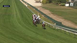 Vidéo de la course PMU QATAR GRAND HANDICAP DES ARC TRIALS