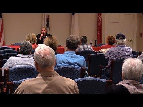 DuPage County Clerk and Sheriff Debates