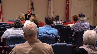 Cook County Sheriffs Department Participates — VACA