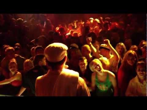 ELOKUU - Soutaa huopaa LIVE 10.5.2012