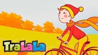 Toamna bobocilor - Cântece pentru copii