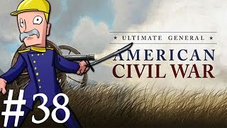 Ultimate General: Civil War | Union | Part 38 | The Battle of Gettysburg Day Three