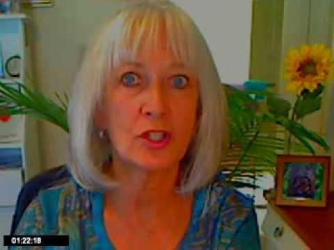 The Amazing Power of Access!  Download it Now! Heartlights/Nancy Joy