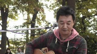 杉山清貴「さよならのオーシャン」第4回 鷹の台Bossa ~ハーベスト~