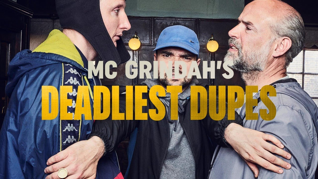 Kurupt FM: We want to make content with someone 'who'll fucking pay