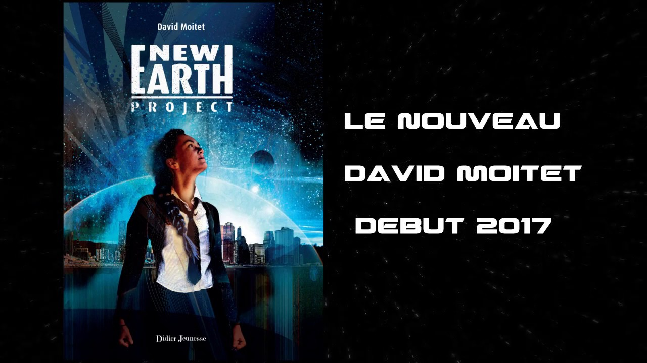 Teaser new earth project david moitet youtube teaser new earth project david moitet publicscrutiny Image collections