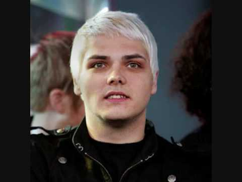 gerard 's hairstyle