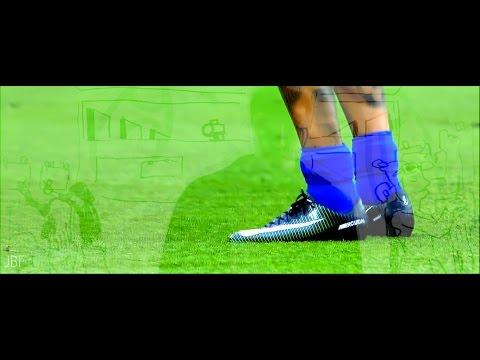 Best Football Tricks & Skills - Skrillex & Diplo - Mind - 2016/17