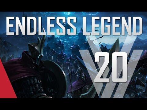Endless legend gameplay broken lords 20 finale youtube - Endless legend broken lords ...