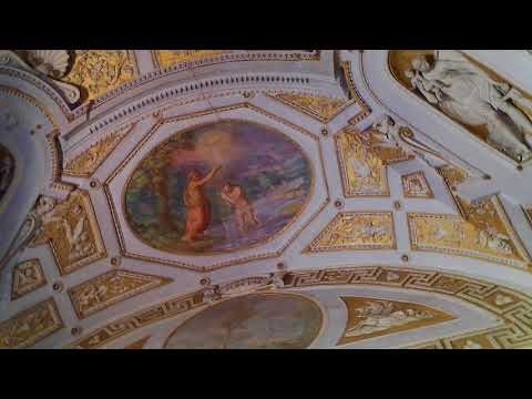 Reality Travel Rome, Vatican 2 of 10 Videos