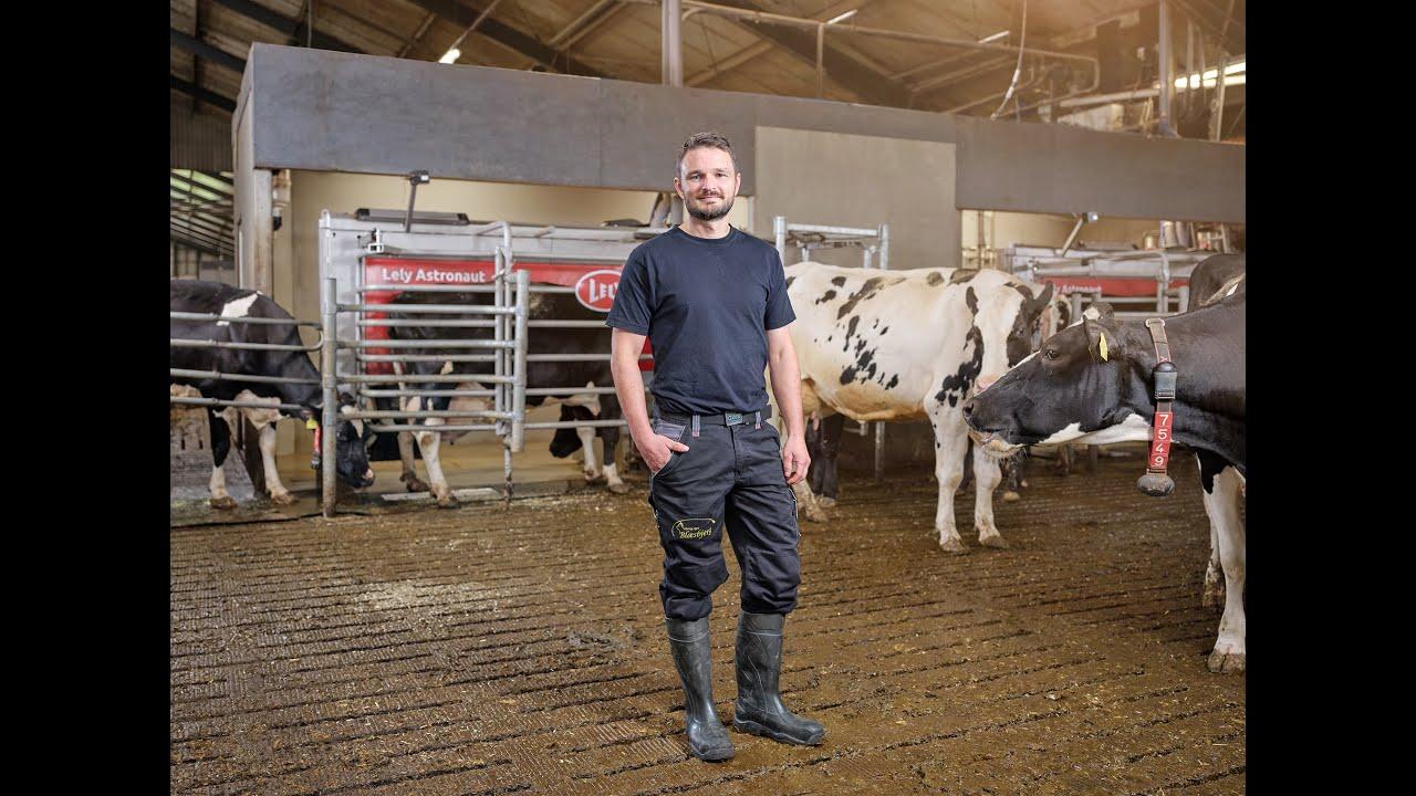 Dairy XL – Testimonial – Jacob Stensig, Store Blæsbjerg (Danmark, Dansk)
