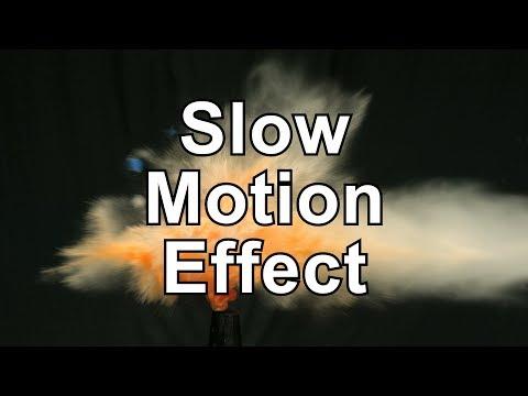 Silky Smooth Slow-Mo Tutorial - Sony Vegas.