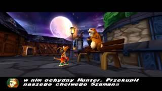 """Video Zagrajmy w Kangurek Kao: Runda 2 cz. 1 """"Nigdy. Nie wierzcie bobrom."""" download MP3, 3GP, MP4, WEBM, AVI, FLV November 2017"""