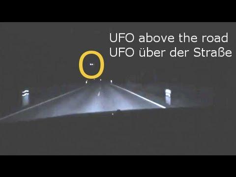 Ufo Deutschland 2021