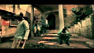 ROMAIN VIRGO - SYSTEM(OFFICIAL VIDEO)(HQ MWAS)