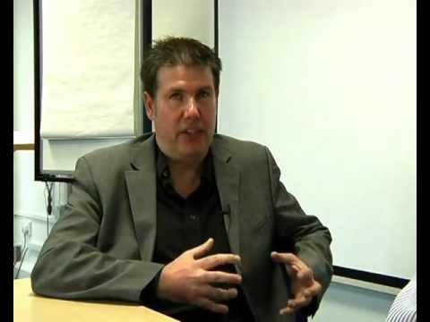 An interview with Gary Parker, MD of CNT Associates, about social enterprise.