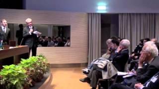 Liceo Staffa Trinitapoli Seconda Conferenza Centro Fermi Roma