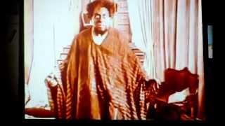 Rained (Пермь). Озвучка фильма «Глаза мумии Ма» (Die Augen der Mumie Ma, 1918 г) (End)