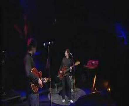 Coldplay - Warning Sign - Glastonbury 2005